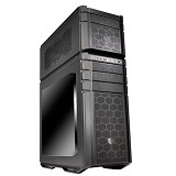 COOLER MASTER HAF Stacker Full Tower [HAF-935-KWN1] - Computer Case Full Tower